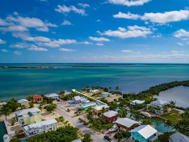 28574 Tortuga Road, Little Torch Key, FL 33042 (MLS #593691) :: Jimmy Lane Home Team