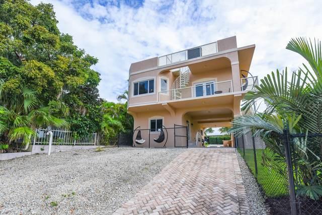 30 Lakeview Drive, Key Largo, FL 33037 (MLS #593692) :: Jimmy Lane Home Team