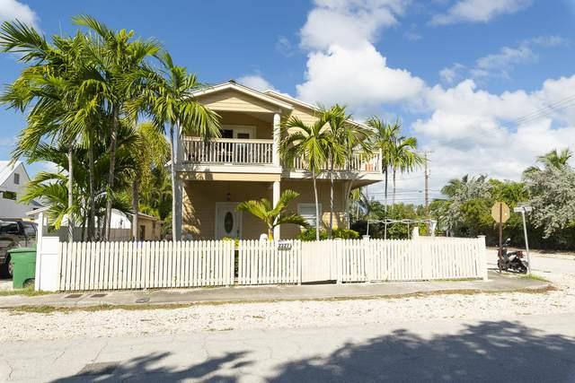 2327 Harris Avenue, Key West, FL 33040 (MLS #593697) :: Key West Luxury Real Estate Inc