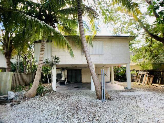 352 Mahogany Drive, Key Largo, FL 33037 (MLS #593706) :: Coastal Collection Real Estate Inc.