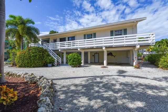 17125 W Wahoo Lane, Sugarloaf Key, FL 33042 (MLS #593729) :: Jimmy Lane Home Team