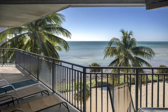 1800 Atlantic Boulevard 438C, Key West, FL 33040 (MLS #593730) :: Coastal Collection Real Estate Inc.