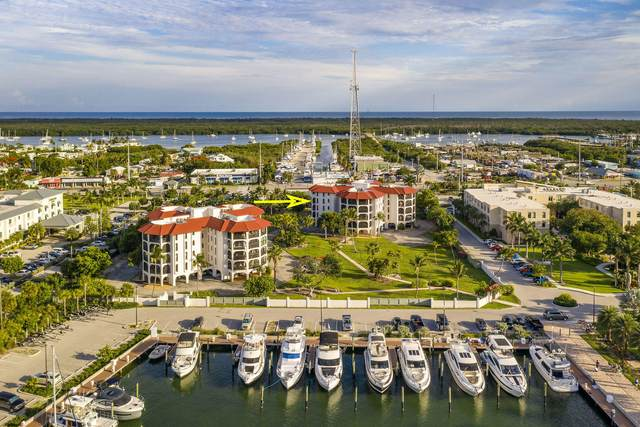 1998 Overseas Highway A33, Marathon, FL 33050 (MLS #593737) :: Coastal Collection Real Estate Inc.
