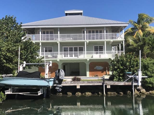 44 Floral Avenue, Key Haven, FL 33040 (MLS #593738) :: Jimmy Lane Home Team