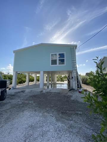 20120 Kings Row, Sugarloaf Key, FL 33042 (MLS #593739) :: Jimmy Lane Home Team