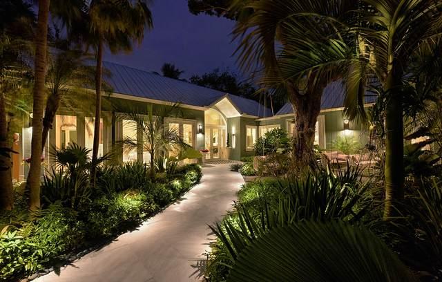 618 Free School Lane, Key West, FL 33040 (MLS #593758) :: Expert Realty