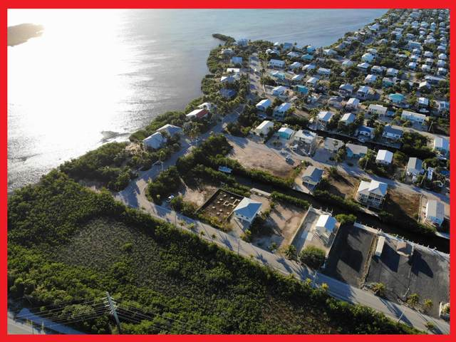 27444 W Indies Drive, Ramrod Key, FL 33042 (MLS #593774) :: Jimmy Lane Home Team