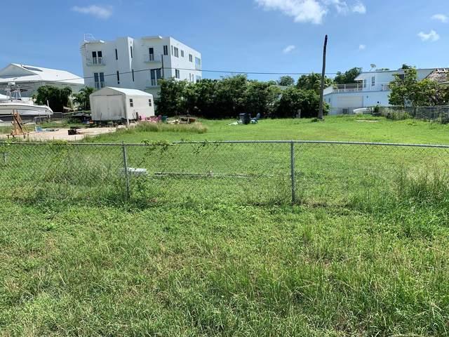 114 Pearl Avenue, Plantation Key, FL 33070 (MLS #593777) :: KeyIsle Group