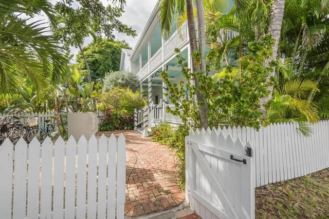 806 Florida Street #5, Key West, FL 33040 (MLS #593807) :: Brenda Donnelly Group