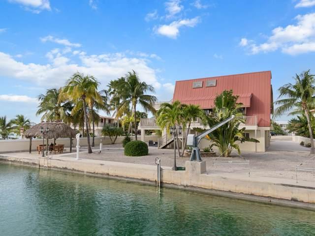 680 Cruikshank Isle, Summerland Key, FL 33042 (MLS #593809) :: KeyIsle Realty