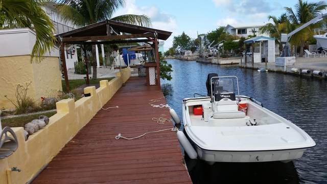 30872 Minorca Drive, Big Pine Key, FL 33043 (MLS #593812) :: Brenda Donnelly Group
