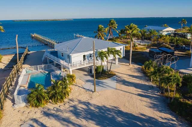 31473 Warner Street, Big Pine Key, FL 33043 (MLS #593815) :: Key West Luxury Real Estate Inc