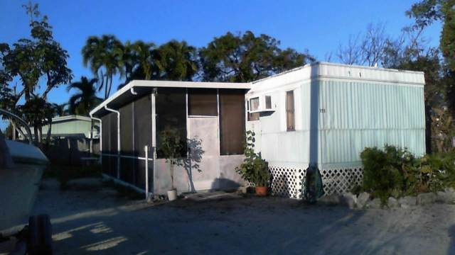 155 Buttonwood Avenue, Key Largo, FL 33037 (MLS #593828) :: Brenda Donnelly Group