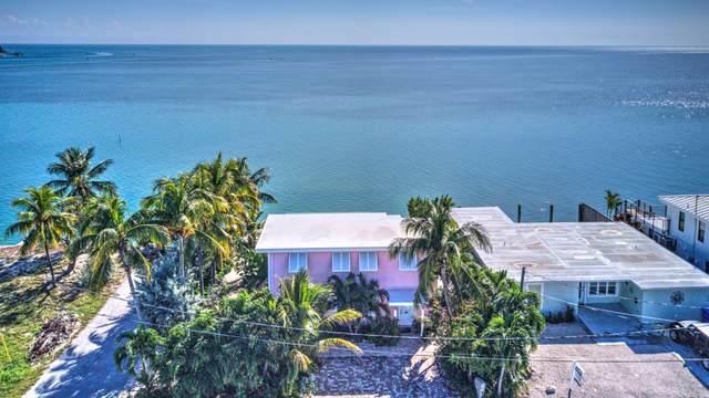 11095 5Th Avenue Ocean, Marathon, FL 33050 (MLS #593840) :: KeyIsle Realty