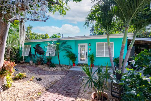 1612 Catherine Street, Key West, FL 33040 (MLS #593843) :: Jimmy Lane Home Team