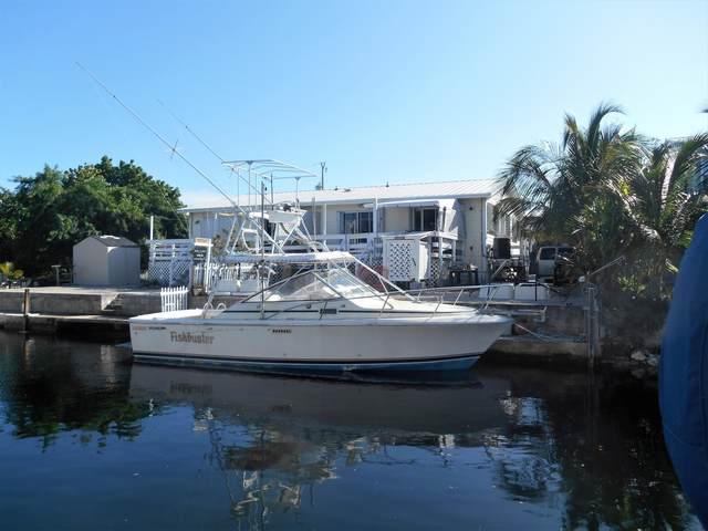 29677 Constitution Avenue, Big Pine Key, FL 33043 (MLS #593854) :: The Mullins Team