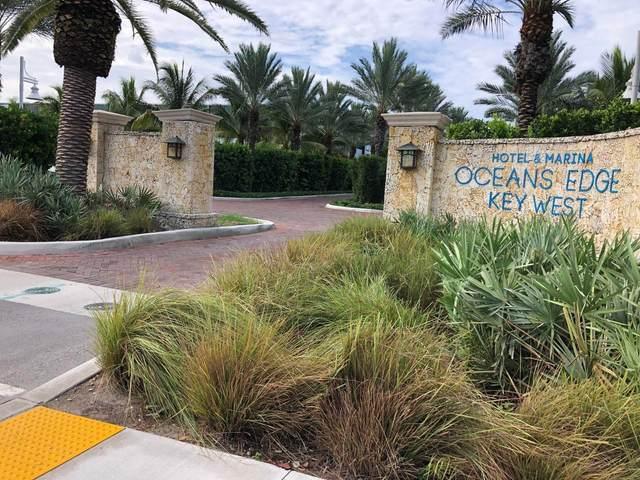 5950 Peninsular Avenue #642, Stock Island, FL 33040 (MLS #593858) :: Coastal Collection Real Estate Inc.