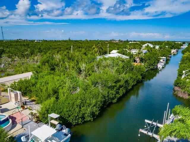 253 Indies Road, Ramrod Key, FL 33042 (MLS #593862) :: Jimmy Lane Home Team