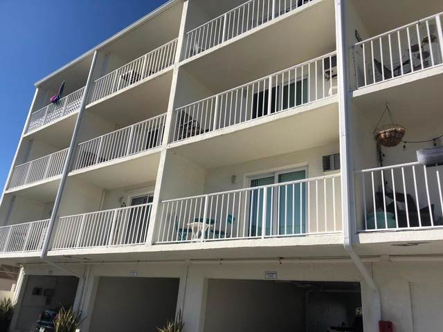 21 Sombrero Boulevard #203, Marathon, FL 33050 (MLS #593865) :: Brenda Donnelly Group