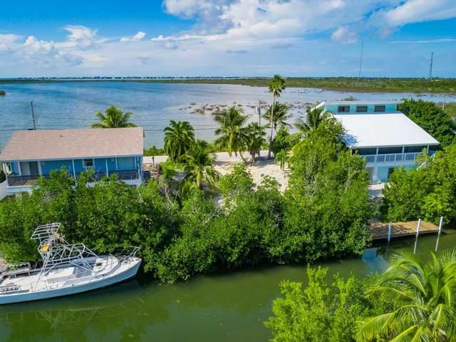 Lot 43 Indies Road, Ramrod Key, FL 33042 (MLS #593876) :: Jimmy Lane Home Team