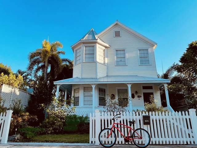 1210 Pine Street, Key West, FL 33040 (MLS #593888) :: Brenda Donnelly Group