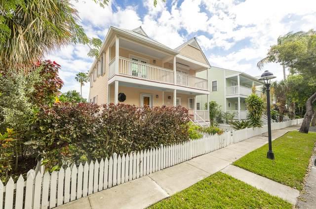 103 Golf Club Drive, Key West, FL 33040 (MLS #593893) :: Brenda Donnelly Group