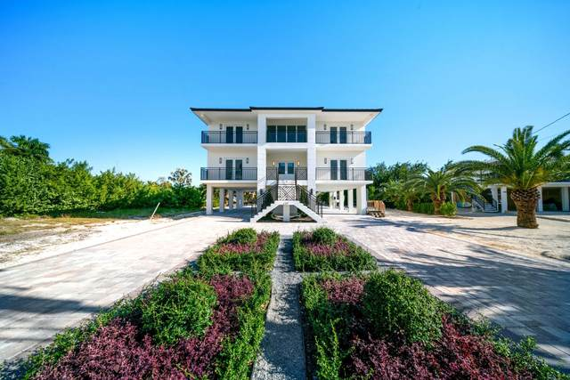 129 Bimini Drive Drive, Duck Key, FL 33050 (MLS #593895) :: Brenda Donnelly Group