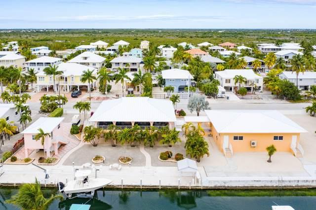 29560 Independence Avenue, Big Pine Key, FL 33043 (MLS #593897) :: Jimmy Lane Home Team