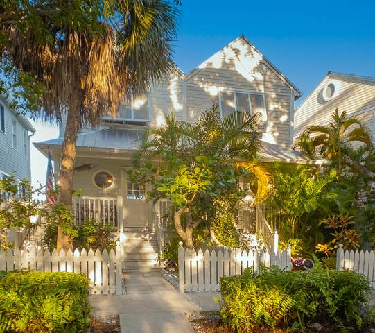 26 Merganser Lane, Key West, FL 33040 (MLS #593900) :: Jimmy Lane Home Team