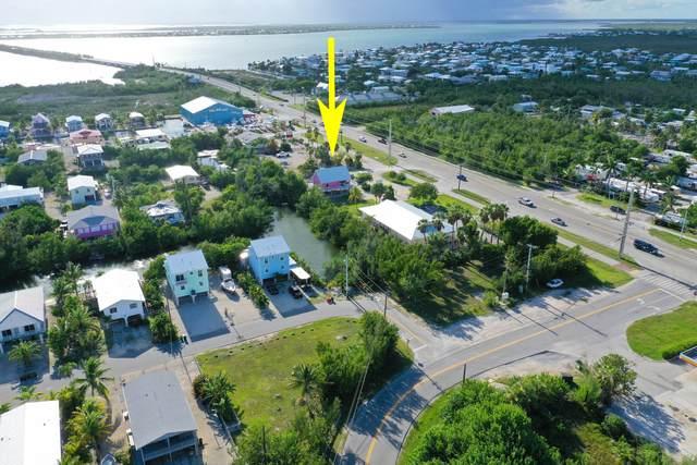 29842 Overseas Highway, Big Pine Key, FL 33043 (MLS #593913) :: The Mullins Team