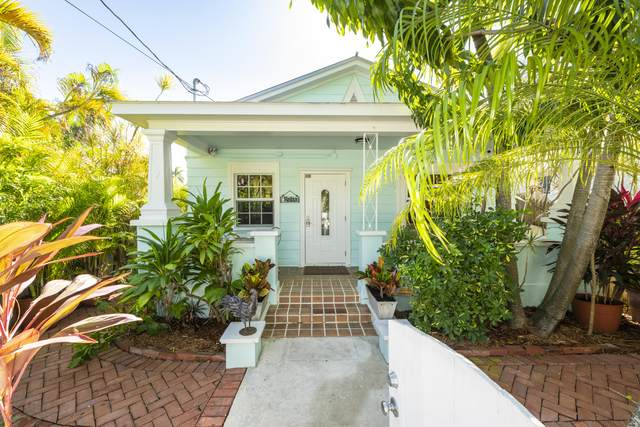 408 Amelia Street, Key West, FL 33040 (MLS #593937) :: Brenda Donnelly Group