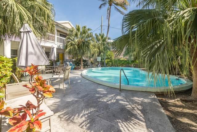 3255 Duck Avenue #9, Key West, FL 33040 (MLS #593941) :: Keys Island Team