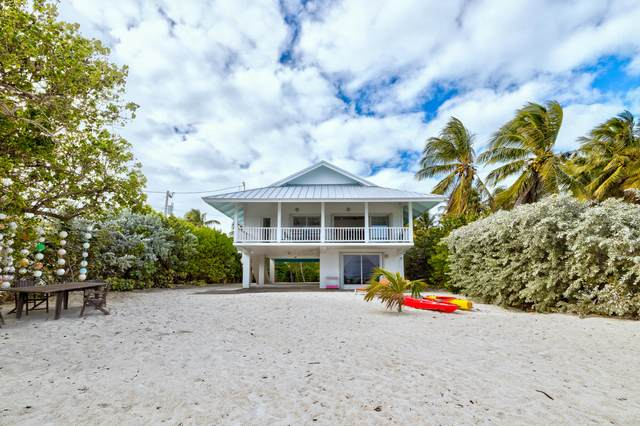 41 Columbus Drive Ext., Lower Matecumbe, FL 33036 (MLS #593945) :: Brenda Donnelly Group