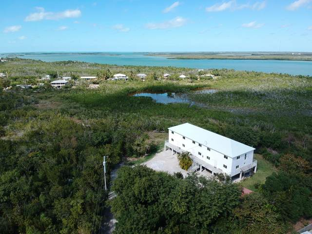 93 N Johnson Road, Sugarloaf Key, FL 33042 (MLS #593946) :: Coastal Collection Real Estate Inc.