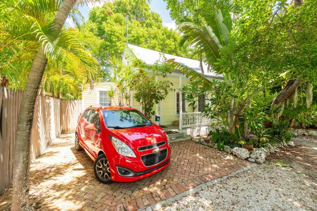 1319 Catherine Street, Key West, FL 33040 (MLS #593947) :: Brenda Donnelly Group