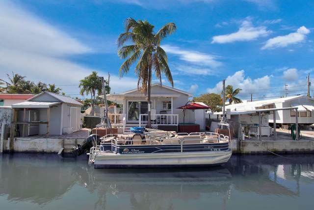 468 81st St Ocean, Marathon, FL 33050 (MLS #593948) :: Coastal Collection Real Estate Inc.