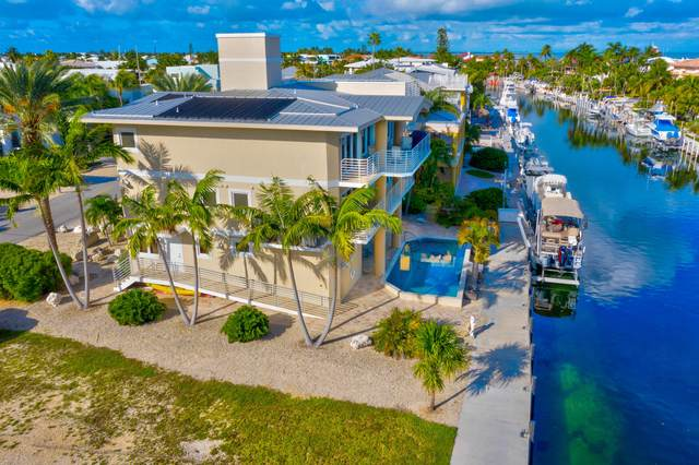 116 Buena Vista Court, Lower Matecumbe, FL 33036 (MLS #593950) :: Brenda Donnelly Group