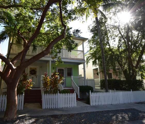 43 Spoonbill Way, Key West, FL 33040 (MLS #593952) :: Brenda Donnelly Group