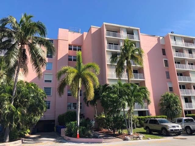 3312 Northside Drive #705, Key West, FL 33040 (MLS #593960) :: Keys Island Team