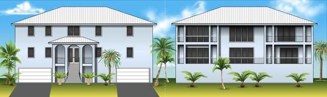 122 Sunrise Drive, Marathon, FL 33050 (MLS #593968) :: Coastal Collection Real Estate Inc.