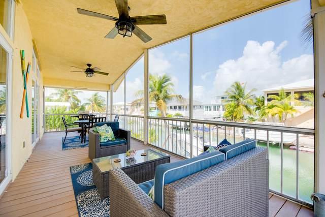 637 E Caribbean Drive, Summerland Key, FL 33042 (MLS #593970) :: KeyIsle Realty