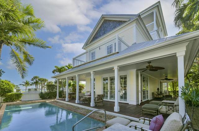 53 Sunset Key Drive, Key West, FL 33040 (MLS #593976) :: Brenda Donnelly Group