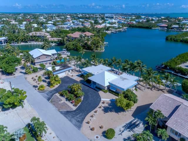 806 Corte Del Sol, Marathon, FL 33050 (MLS #593977) :: Coastal Collection Real Estate Inc.