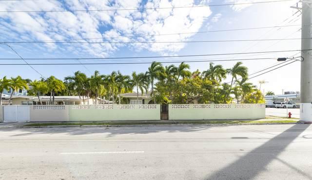 1503 Riviera Street, Key West, FL 33040 (MLS #593978) :: Keys Island Team