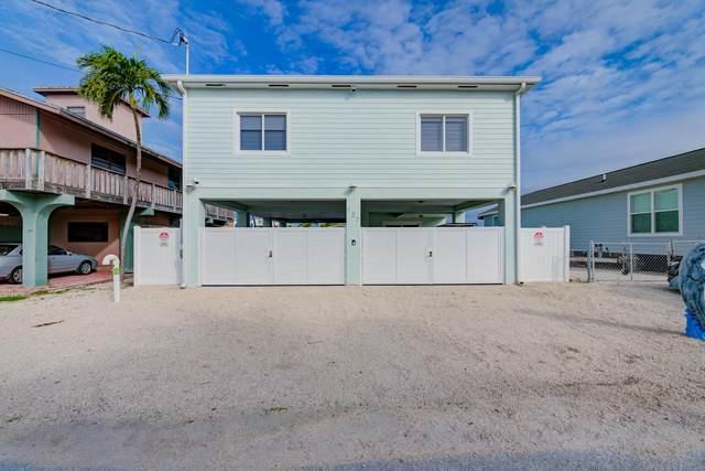 127 W Avenue A, Key Largo, FL 33037 (MLS #593979) :: Brenda Donnelly Group