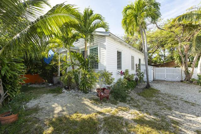 1200 Margaret Street, Key West, FL 33040 (MLS #593993) :: Brenda Donnelly Group