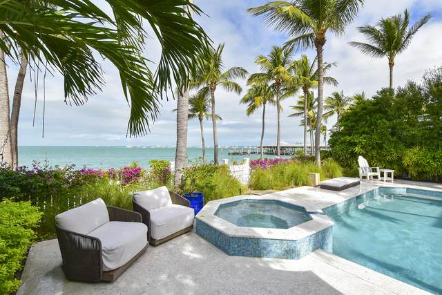 5 Sunset Key Drive, Key West, FL 33040 (MLS #593997) :: Brenda Donnelly Group