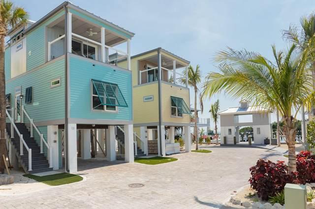 101 11th Street Ocean #4, Marathon, FL 33050 (MLS #594007) :: Brenda Donnelly Group