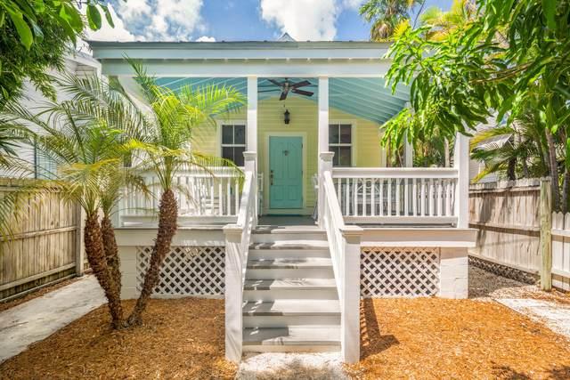 907 South Street, Key West, FL 33040 (MLS #594015) :: Coastal Collection Real Estate Inc.