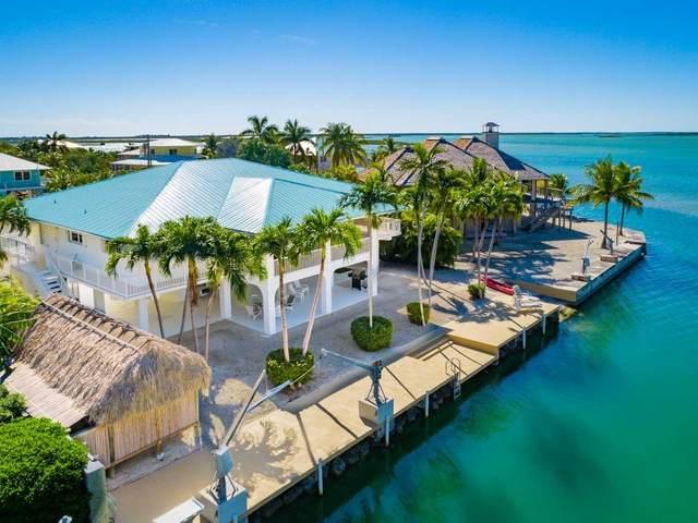 16657 Holly Lane, Sugarloaf Key, FL 33042 (MLS #594023) :: Jimmy Lane Home Team